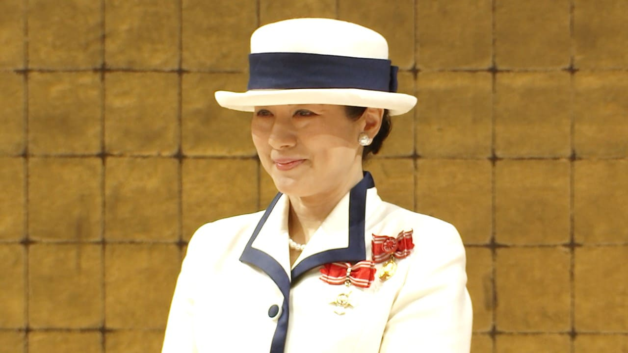 雅子さま「令和ファッション」に、世界から絶賛の声