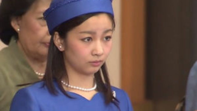 様 よしこ 愛子 愛子さまに18歳の重圧…眞子さま佳子さまは女性宮家拒否か