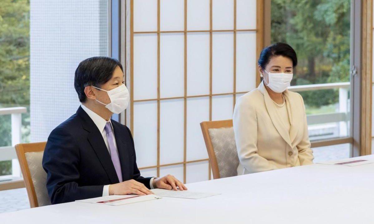 皇室 自 の 是々非々 紋 菊 録 ニュース 美智子様の雅子様への意地悪とは何をした?関係が不仲で冷たい態度の理由を調査!